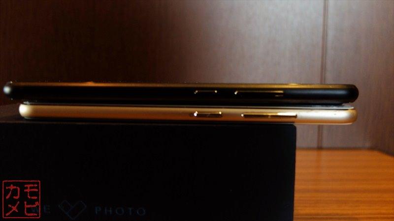 ZenFone5(ZE620KL) ゼンフォンファイブ レビュー