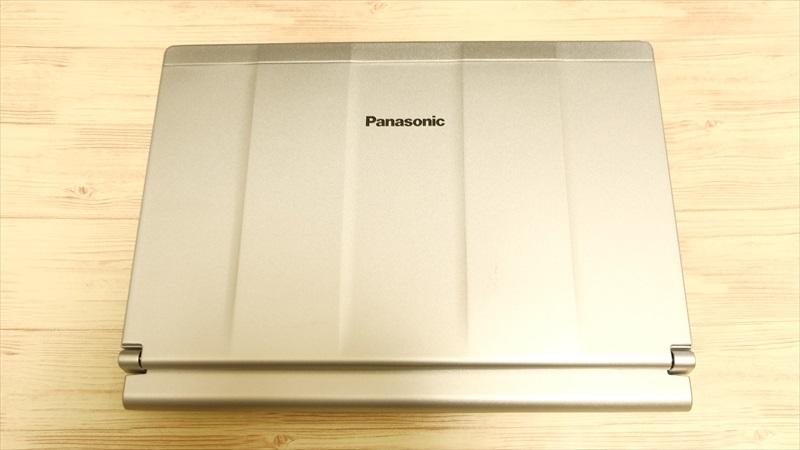 パナソニックのレッツノート『CF-SX4EDHCS』をセカンドパソコンにしました!