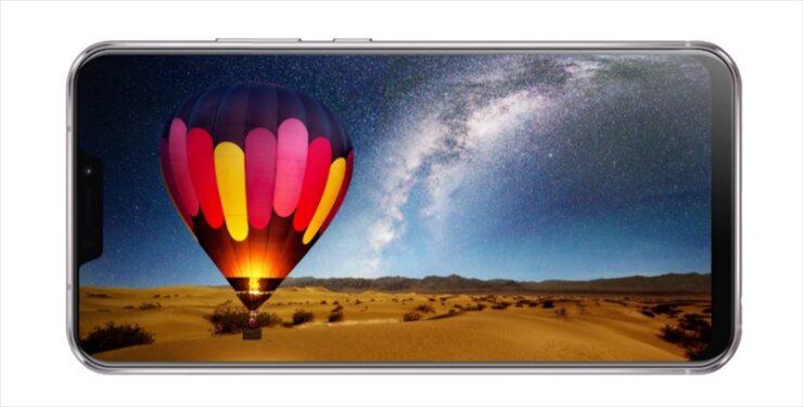 ZenFone5(ZE620KL)
