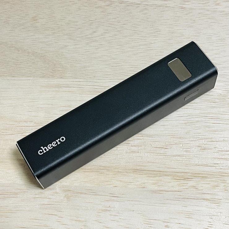 cheero Power Plus 5 Stick(CHE-108)