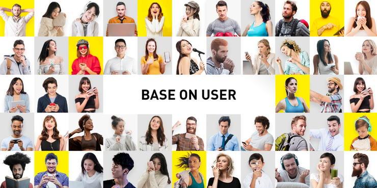 Baseusのブランド